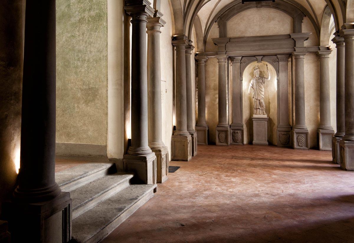 Palazzi storici Fiorentini