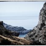 Il mare visto dalle montagne