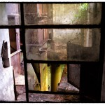 Impianto per la cottura della calce alla Lima, Pistoia