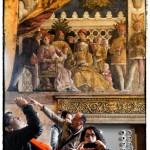 Andrea Mantegna - Turisti