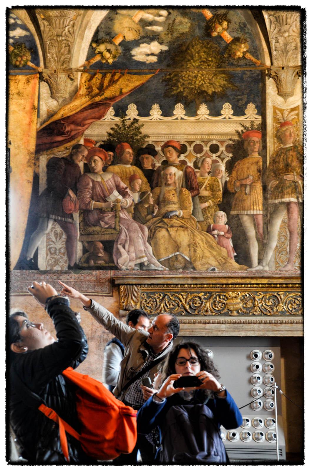 Mantova lorenzo polvani fotografie for Degli sposi