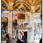 Turisti a Mantova