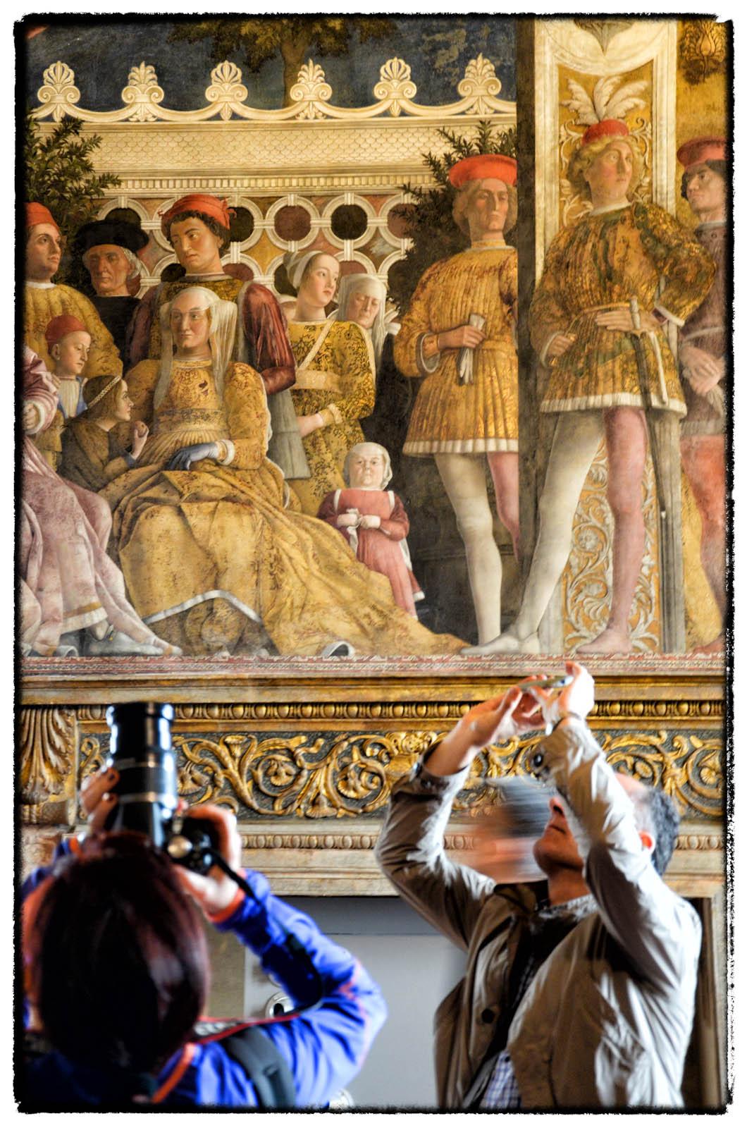 Mantova lorenzo polvani fotografie for Mantova la camera degli sposi