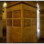 Sacrario nel San Sebastiano di Leon Battista Alberti