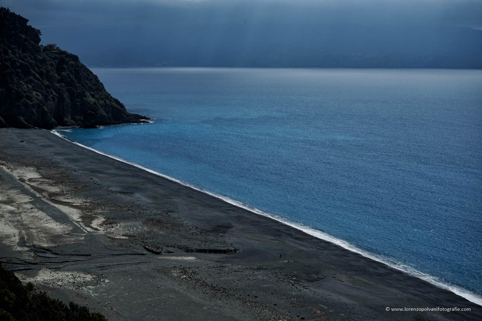 Corsica Spiagge di Capo Coso